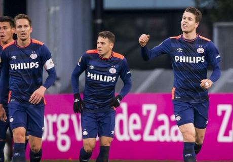 PSV Curi Tiga Poin Dari Utrecht