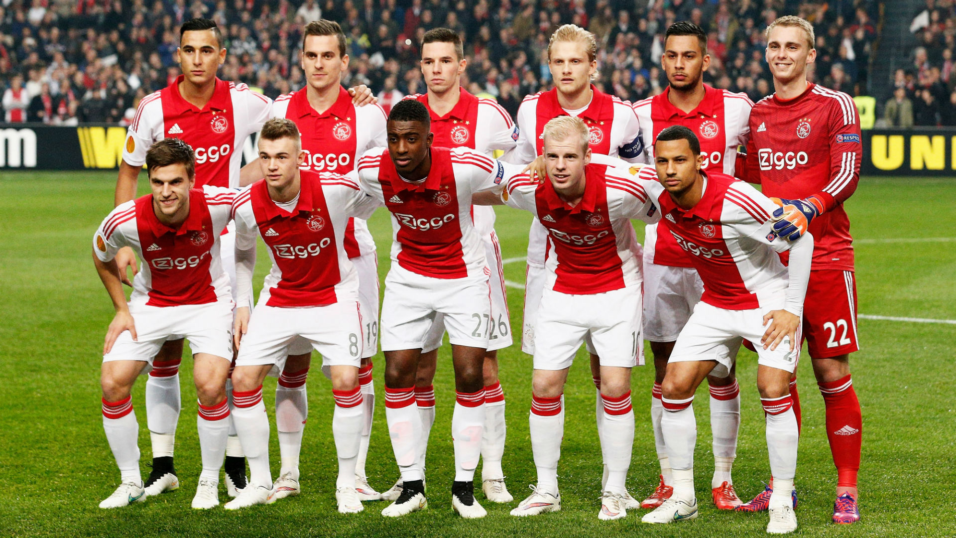 Image Result For Stand Eredivisie Europa League