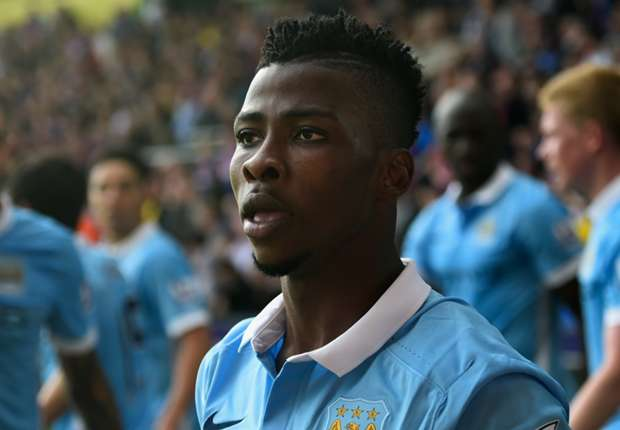 Iheanacho absent as Manchester City cage stubborn West Ham United