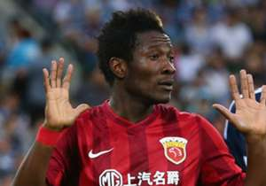 Asamoah Gyan: After four years away from England, the Ghana legend appears primed to seal a return, with Championship side Reading side understood to be closing in on his signature. Gyan has been linked with a move to various English sides during the w...