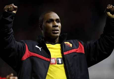 Ighalo & Watford move on to bigger things