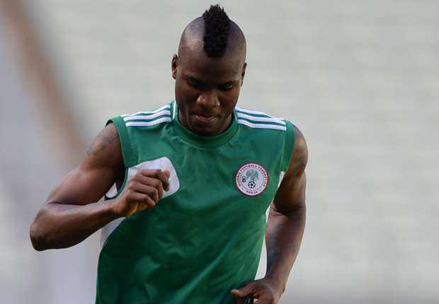Ideye: Gernot Rohr doesn't take bullsh*t