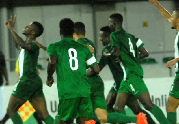 Nigeria rise to 64th in September Fifa ranking