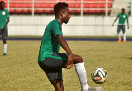 Nigeria want World Cup & Afcon tickets