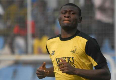 Obaje fires Wikki Tourist to NPFL summit