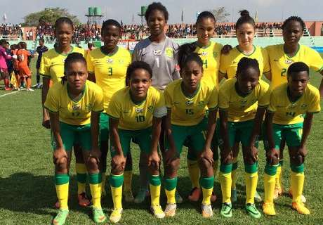 Basetsana to face Nigeria