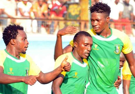 Babaganaru targets win against Heartland