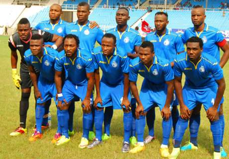 Caf CL Draw: Enyimba face Zamalek