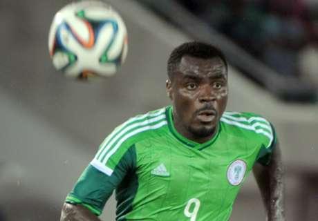 Nigeria, Emenike lascia causa insulti