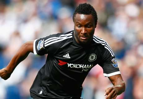 Mikel & FA Cup's greatest African winners