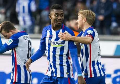 Kalou penalty sinks Wolfsburg at death