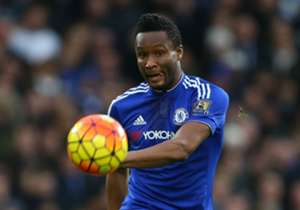 John Obi Mikel has clocked 10 years at Chelsea Football Club and in that time has won two EPL titles, four FA Cups, two League Cups, one Uefa Champions League and one Europa League title. Goal presents his Chelsea career in pictures...