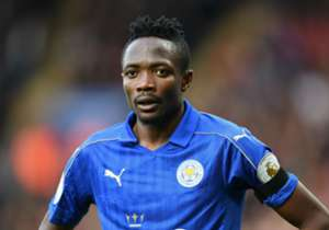 Ahmed Musa (Leicester City): Nigerian star Musa featured throughout as out-of-sort Premier League Champions Leicester lost 1-0 to a 10-men Millwall to crush out of the FA Cup on Saturday. This was Leicester's sixth defeat in 10 matches soc far this yea...