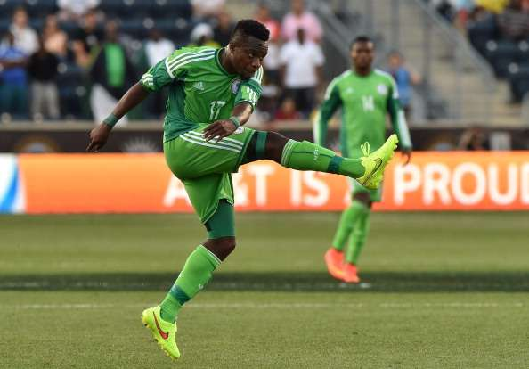 Can Onazi Be a Key Man for Nigeria?