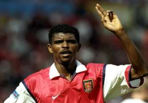 2. Nwankwo Kanu : The two-time African Footballer of the Year overcame adversity early in his career to become a fan favourite at Arsenal, arguably Nigeria's greatest player of all time and one of the most decorated Africans in history. Few could match...