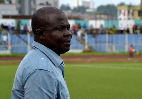 3SC must hold on to Gbenga Ogunbote