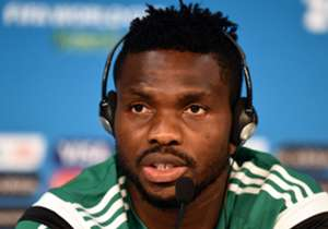 Joseph Yobo has officially put his football playing days behind him at the age of 35. The Nigerian's career was a fruitful on. Goal's Shina Oludare looks through it from the early days...