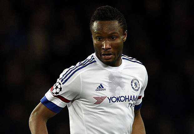 Mikel To Report Back At Chelsea After Egypt Clash