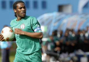 Midfield: Jay-Jay Okocha, Legend, 87