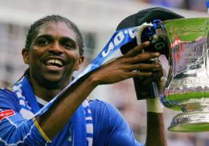 3. Nwankwo Kanu: The Nigerian certainly made his mark on the FA Cup, scoring and assisting in crucial games for both Arsenal and Portsmouth. In the Nigerian's debut season for the Gunners, he provided an assist for the match-winning goal against Sheffi...