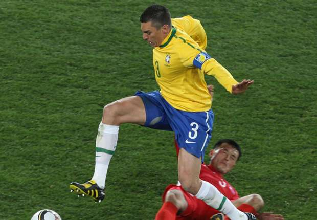 Tite can lead Brazil to sixth World Cup title and quitting as captain will set Neymar free - Lucio