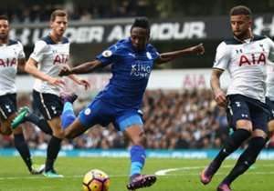 Ahmed Musa (Leicester City): Without mincing words, it's clear as day the wideman has no place in Craig Shakespeare's squad. Having not featured much after the Englishman took over the reins from Claudio Ranieri; his playing time didn't improve much in...