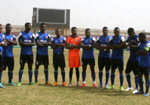 Akwa United - Super 4