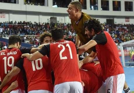 الإحتفال المفرط بالوصافة يهدد الكرة المصرية