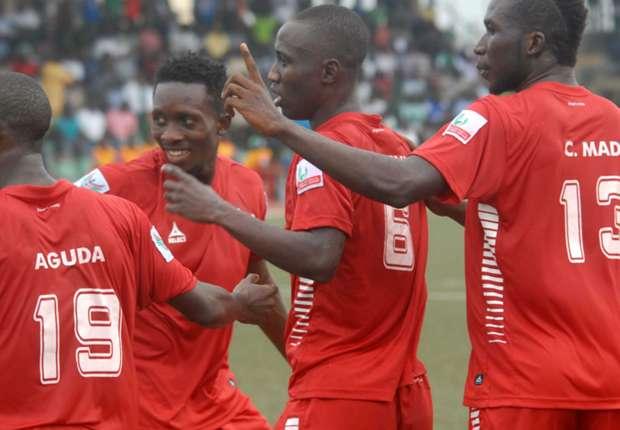 Enugu Rangers 4-0 El-Kanemi Warriors: Egbuchulam hands Flying Antelopes the title