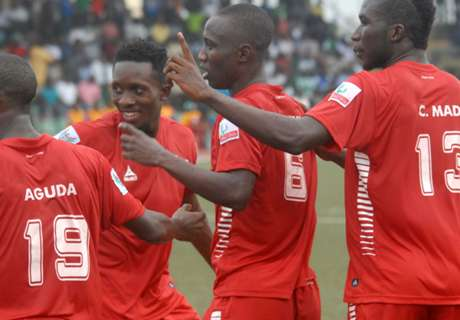 NPFL: Enugu Rangers take NPFL lead