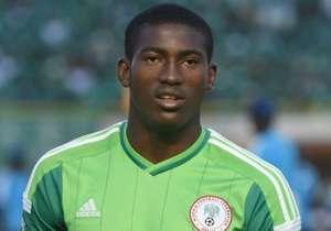 Awoniyi joins Liverpool