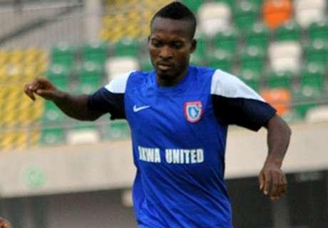 Olisema hoping to impress with Akwa United