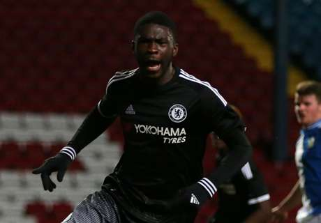 Chelsea defender seals Brighton loan