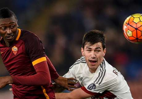 Roma, Arsenal sur Sadiq ?