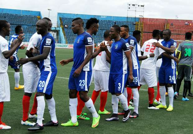 Image result for CAF Champions League: Rangers to face JS Saoura