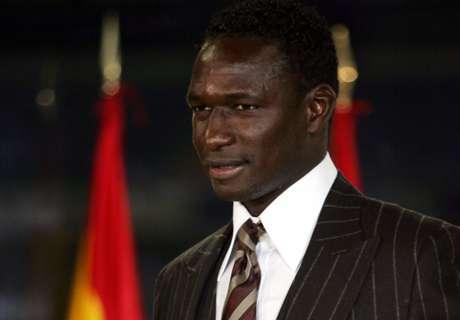 Legend of the Week: Mahamadou Diarra