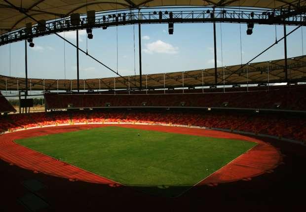 Nigeria to return to Abuja National Stadium - Goal.com