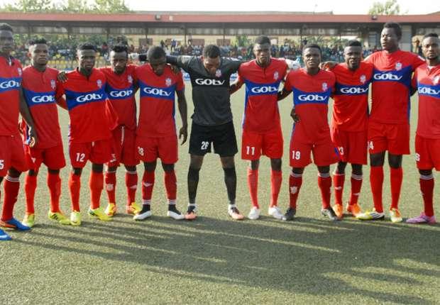 Image result for Ikorodu United