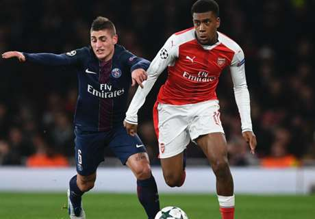Iwobi apologises for own goal