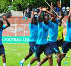 Giwa FC players cry out for help