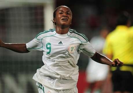 Is Nigeria's Ordega a super dancer?