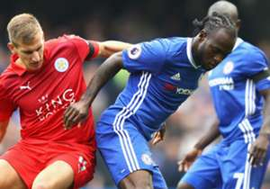 Victor Moses: The big match of the Premier League weekend sees Chelsea host Manchester United on Sunday as Jose Mourinho returns to Stamford Bridge. Few players have as much of a point to prove to the Portuguese boss as Moses, who was continually overl...