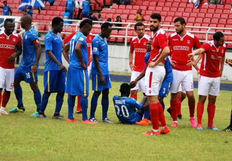 Enyimba on the brink of CCL elimination