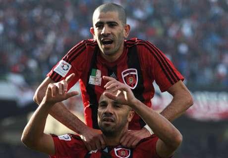 L'USM Alger champion d'Algérie