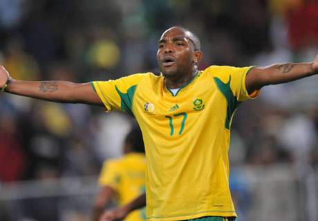 VIDEO: Opta Quiz- Benni McCarthy