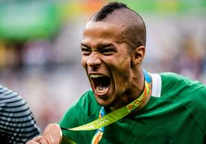 14. William Troost-Ekong is among the players to have been embraced by Gernot Rohr before emerging as key components of Nigeria's new generation. His partnership with Leon Balogun is one of the team's key strengths, and he deserves immense credit for o...
