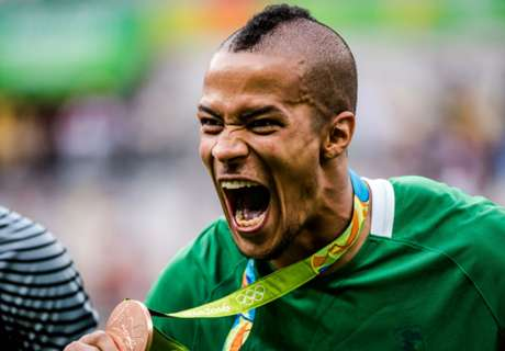 Troost-Ekong content with Europa slot