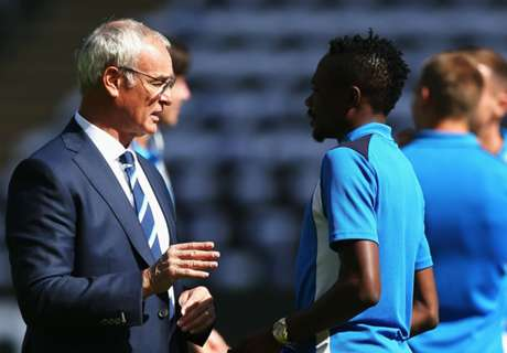 Can Ranieri's exit save Ahmed Musa?