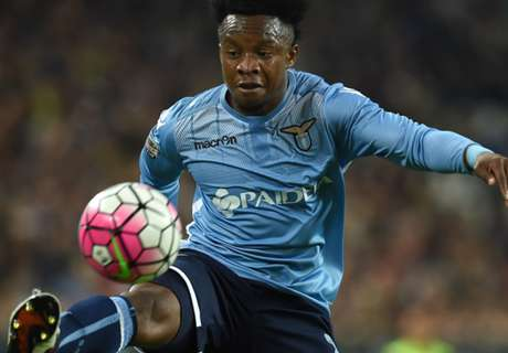 Onazi: 'I moved to clear my head'