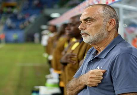 Grant wary of Cameroon